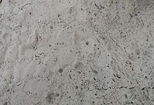 烏蘭察布白粘土